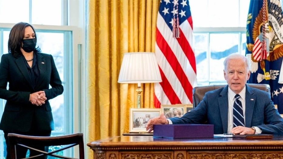 As Biden agenda fails, woke agenda will rise: Ramaswamy