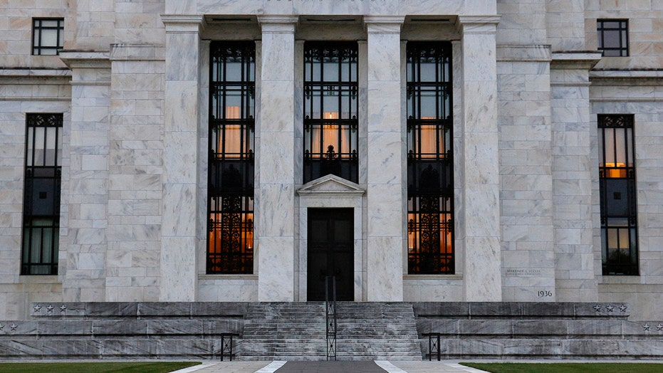Federal Reserve tells employees to avoid 'biased terms' like 'Founding Fathers'