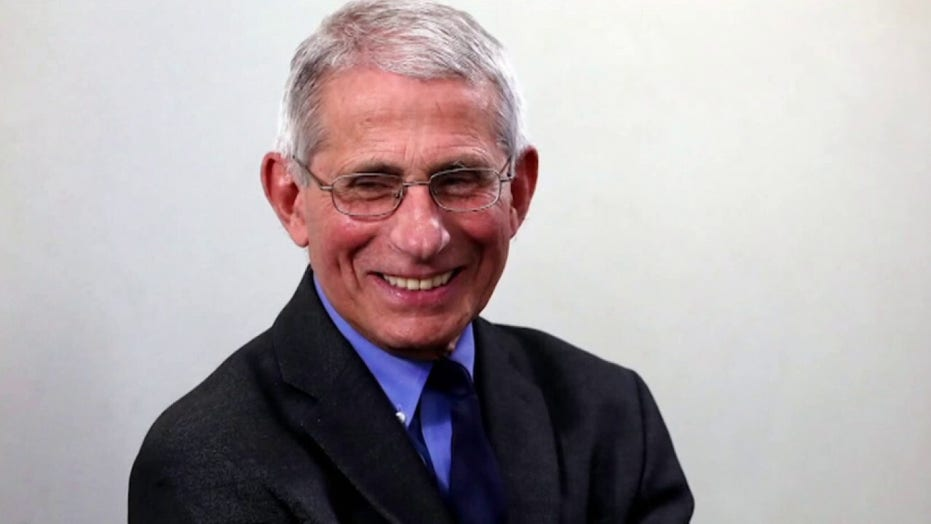 GOP lawmaker on bill to fire Fauci: He's been 'wrong over and over again'