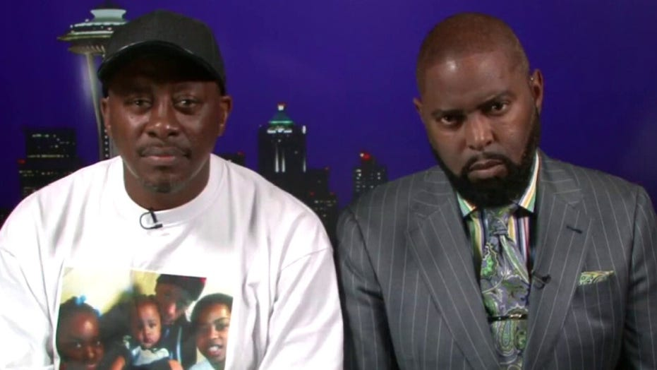 Father of Seattle 'CHOP' victim discusses outpouring of support, phone call from President Trump