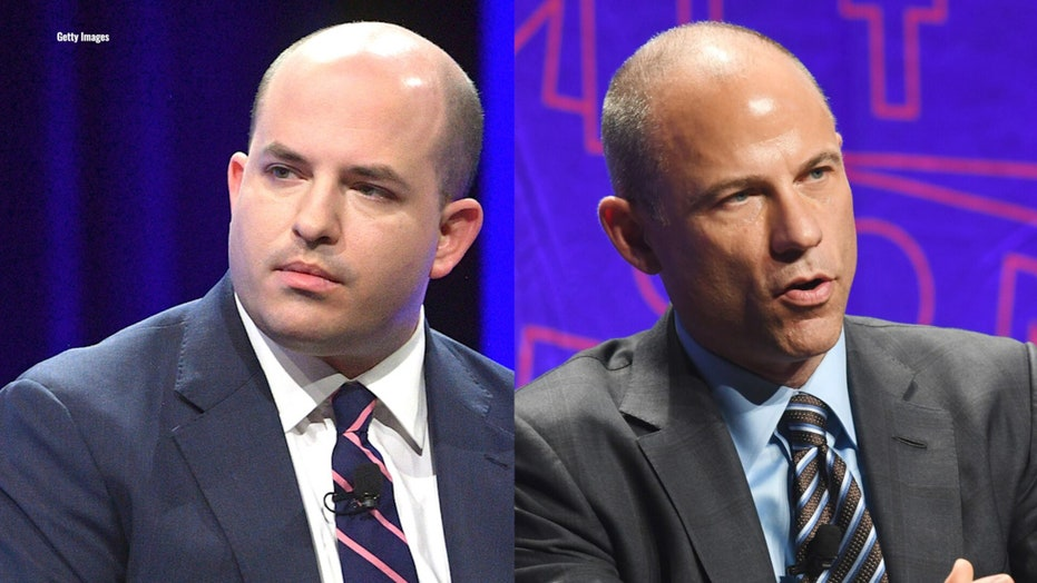 How liberal media created Michael Avenatti and damaged their reputation