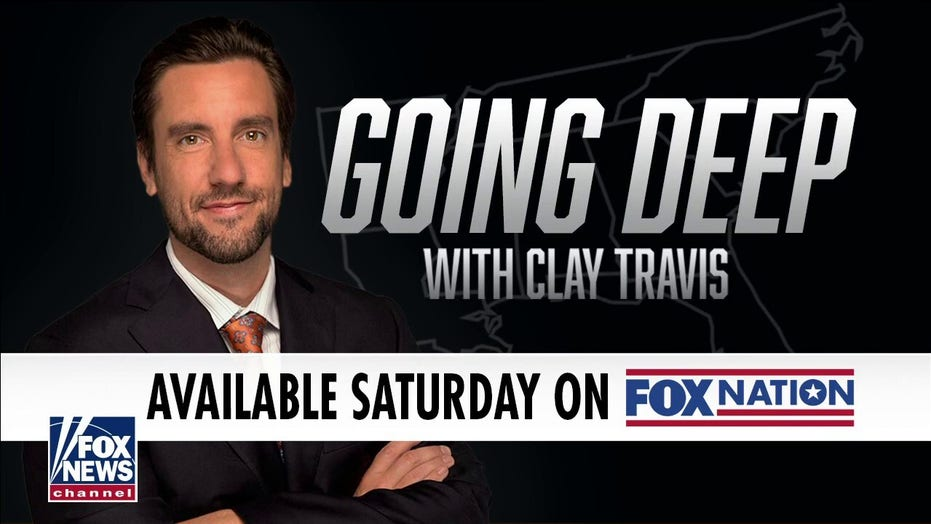 Fox Nation to debut two-part SEC football special hosted by OutKick's Clay Travis