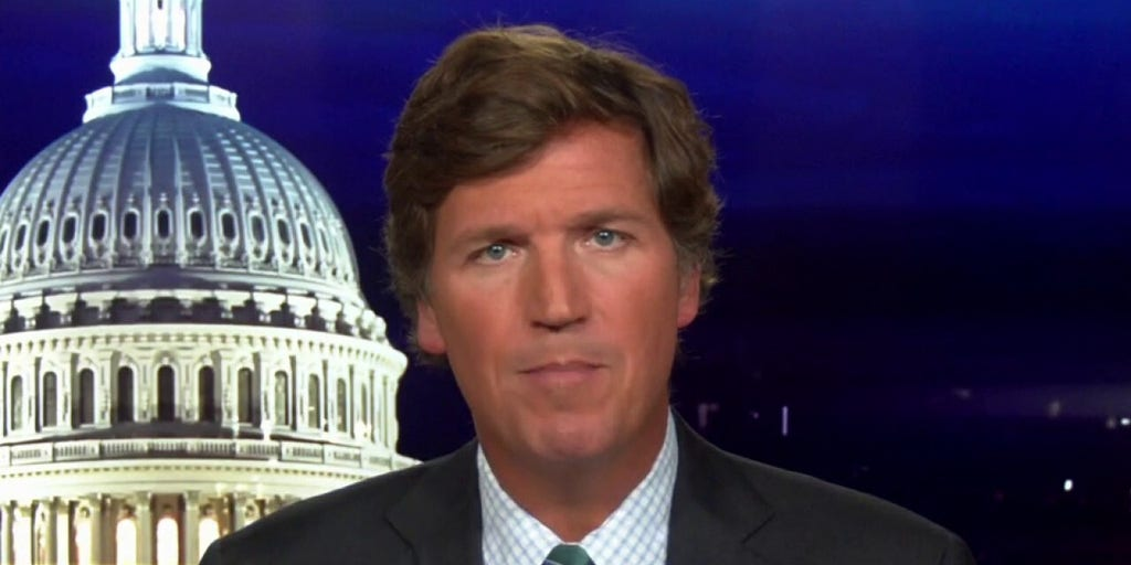 Tucker Carlson: We were lied to about coronavirus and the mass lockdowns. Here's the proof