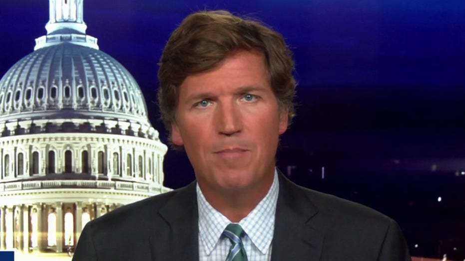 Tucker: Our leaders used a health emergency to subvert democracy