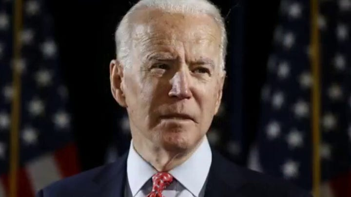 Could Democrats drop Joe Biden from the presidential ticket?