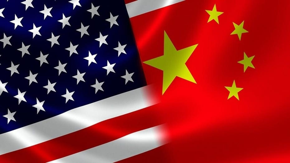 Liz Peek: Biden and China – 4 reasons he can't be trusted to protect US from Beijing