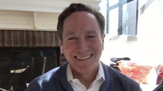 Peloton CEO confirms 130% sales increase last quarter