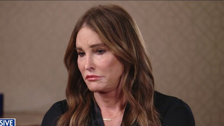 Caitlyn Jenner sits down in exclusive interview with Judge Jeanine