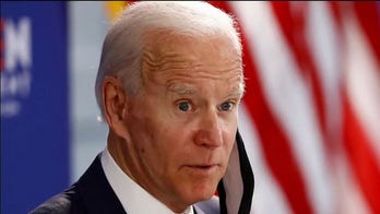 Biden touts large July fundraising haul of $140M