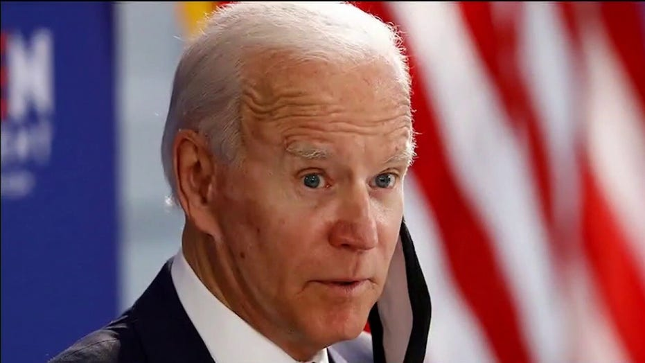 Biden will not travel to Milwaukee to accept Democratic nomination