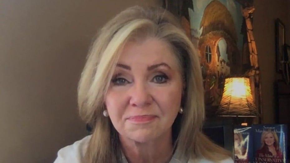 Sen. Marsha Blackburn: It's 'right' to fill Supreme Court vacancy before next year