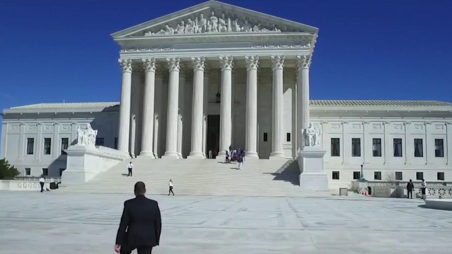 New York Times slammed for framing of SCOTUS decision as 'siding with conservative groups'