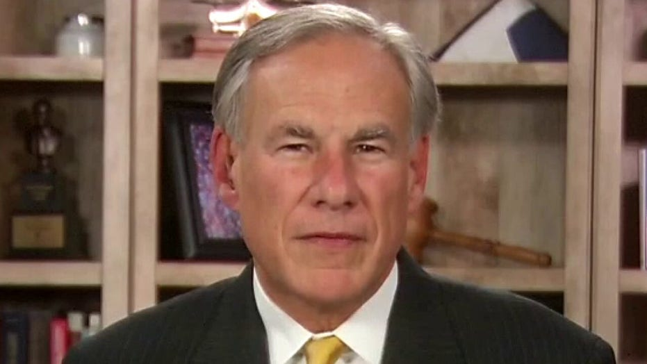 Greg Abbott: Americans had no idea Biden administration would lead to such border chaos