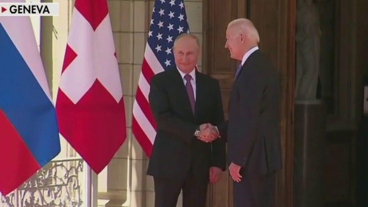 Did Biden deliver a strong enough message to Putin?