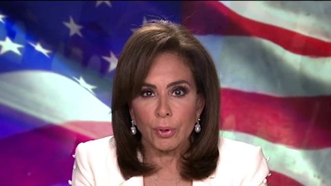 Judge Jeanine: 'The attack on Amy Coney Barrett's religion will be vicious and unrelenting'