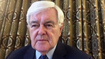 Gingrich: Radical House is salivating at blackmailing the country with another coronavirus bill