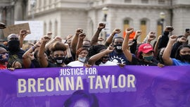 Cop shot following Breonna Taylor announcement returns to work, says 'all of us are in this together'