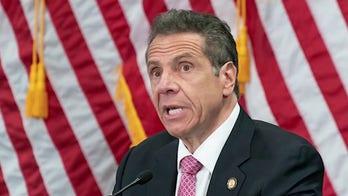 Deroy Murdock: Cuomo nursing home scandal – even New York Democrats gang up on Governor Granny-killer