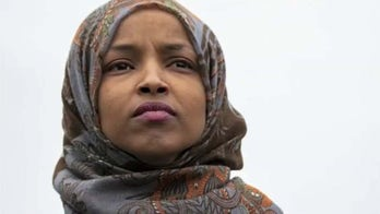 Ilhan Omar aide pins blame for coronavirus deaths on Trump 鈥榤ismanagement鈥�