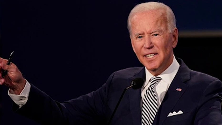 Why won't Joe Biden answer court-packing questions?