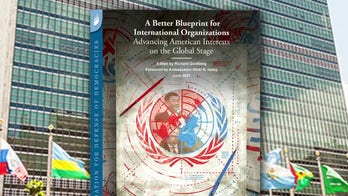 China, Russia exploiting United Nations to push back against US interests, report says
