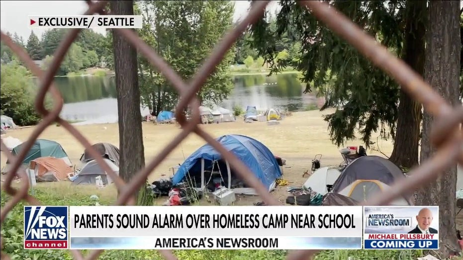 Christian Seattle homeless mission turns to Supreme Court after ruling strips away employment discretion