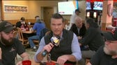 Looking back on Pete Hegseth's diner visits on 'Fox & Friends'