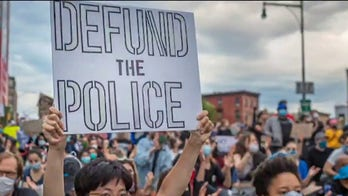 Law enforcement panel on 'Defund the Police' movement, holiday gathering restrictions