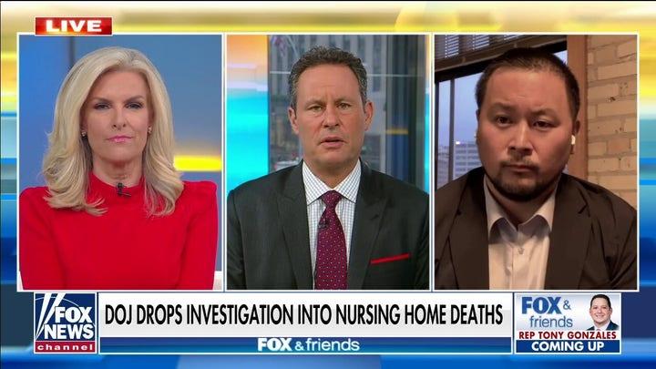 Janice Dean, Ron Kim knock Cuomo after DOJ drops nursing home probe