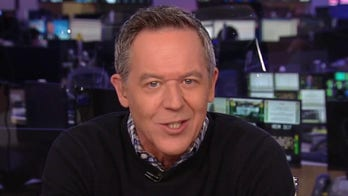 Gutfeld on the Wuhan lab possibly getting three more years of US funding
