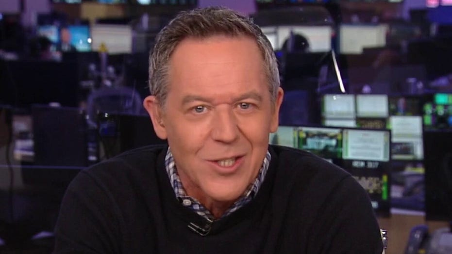 Gutfeld on Wuhan lab possibly getting three more years of US funding