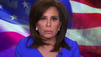 Judge Jeanine: The hypocrisy of the left center stage over Cuomo allegations