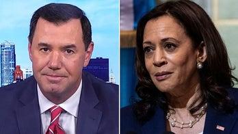 Joe Concha: Kamala Harris finally starts talking about the border, but it's based on a big media lie