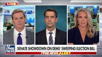 Democrats' election power grab gains momentum