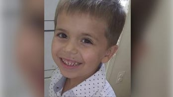 5-year-old boy murdered in North Carolina