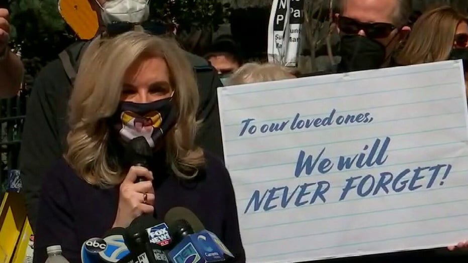 Janice Dean: Cuomo, COVID and the anniversary of my mother-in-law's death – why this week was so hard