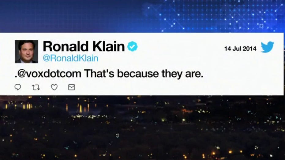 Ronald Klain, Biden's new chief of staff, raises eyebrows with 2014 tweet saying elections are 'rigged'