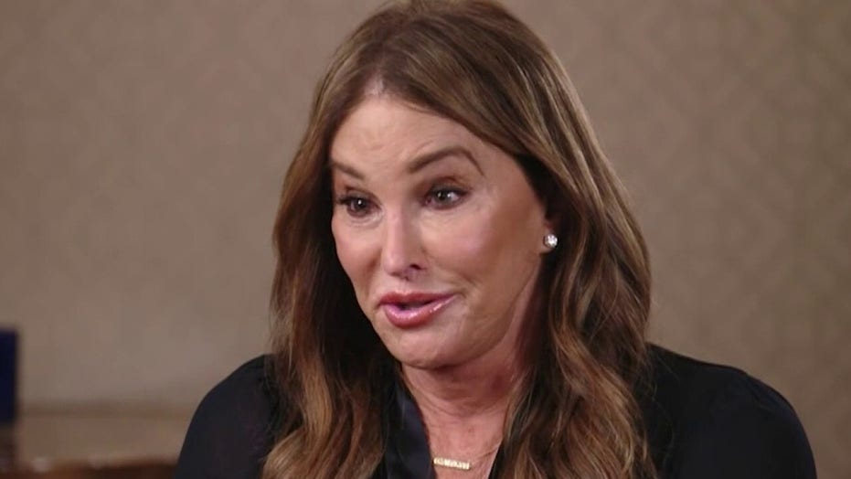 Caitlyn Jenner says America must move forward with 'love of country' and 'being a patriot'