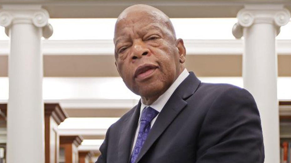 John Lewis to be honored with events spanning six days that celebrate the civil rights icon