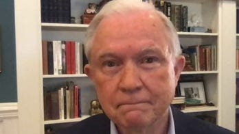 Jeff Sessions on reports China underreported its number of coronavirus cases