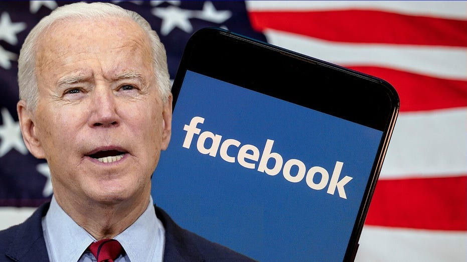 White House doubles down on big tech censorship