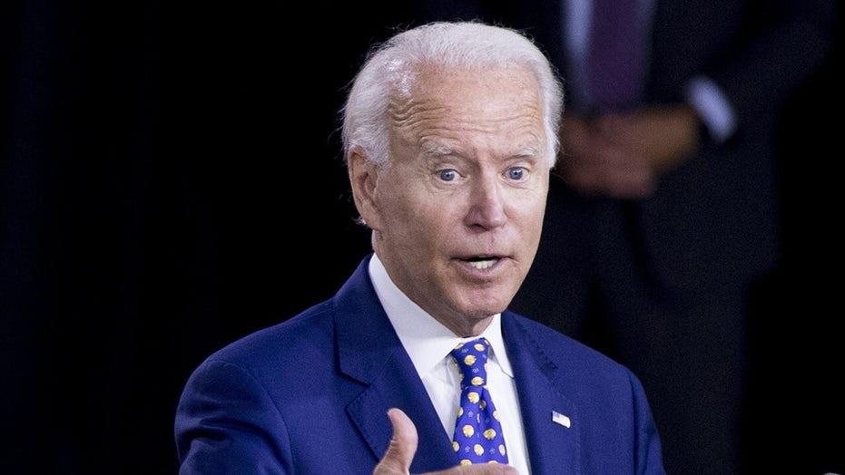 Supporters urge Biden to skip presidential debates