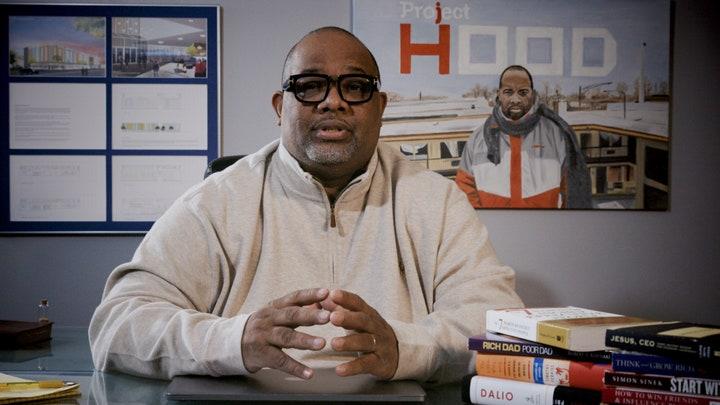 Black Lives Matter sees little impact in struggling Chicago neighborhood