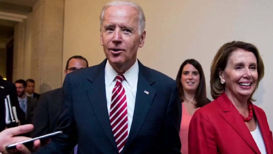 Liz Peek: Biden lying about taxes, inflation, Dems' massive spending but voters catching on