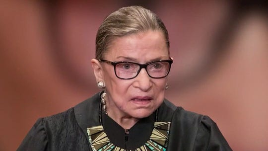 Leslie Marshall: Justice Ginsburg gave American women new rights — GOP could suffer by replacing her quickly