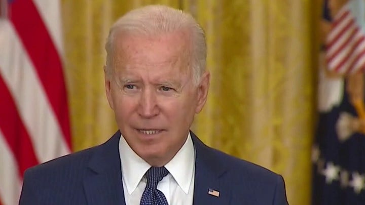 Reports show Biden disregarded top advisers in Afghan strategy