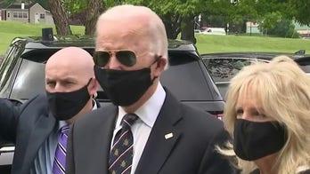 Joe Biden says he will announce running mate by August