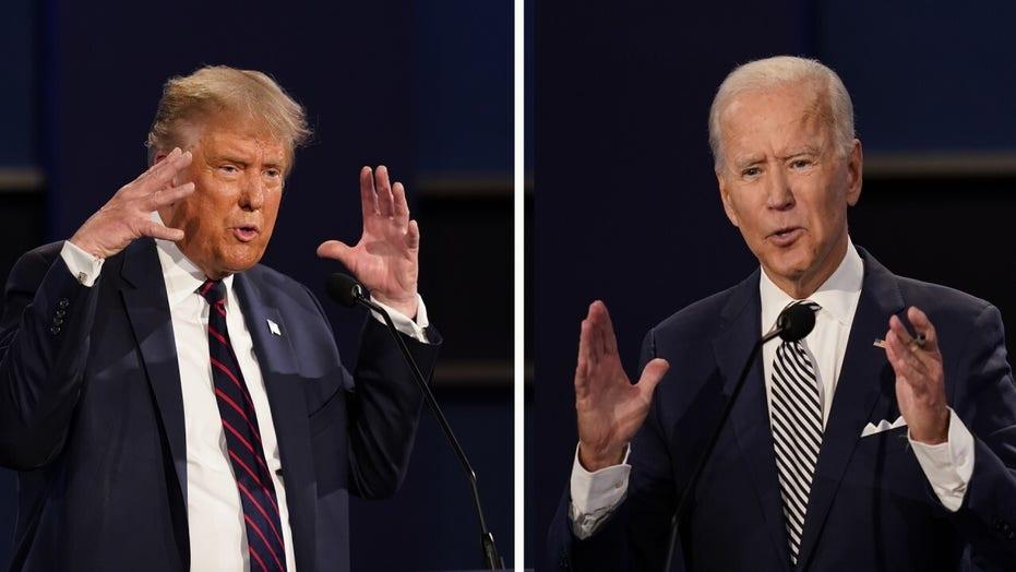 Ari Fleischer: 'Democracy is not well served with interruptions during a debate'