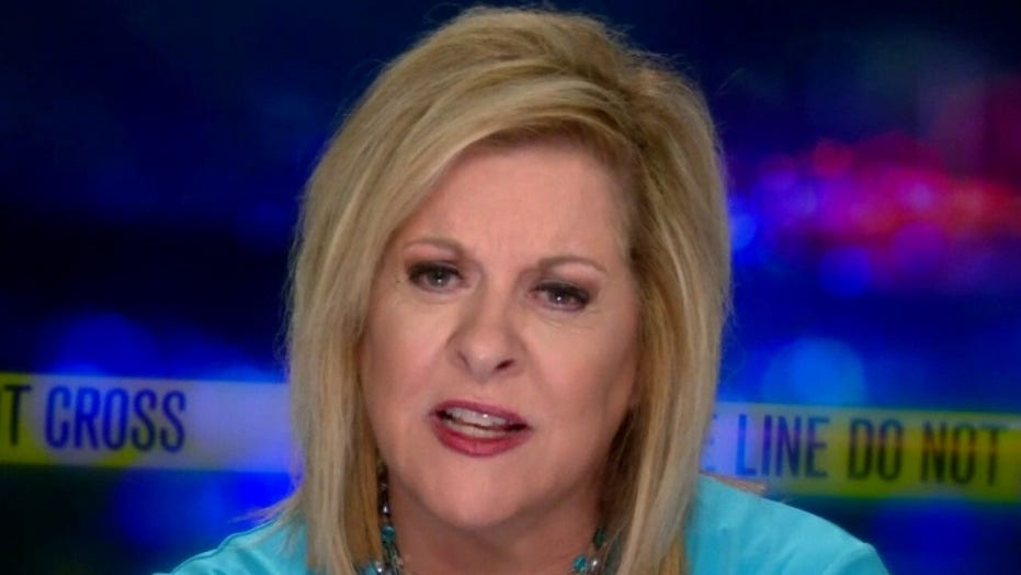 Nancy Grace on UK woman who went missing from yacht in Caribbean