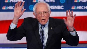 Democrat rivals challenge Sanders on 'Bernie Bro' bullying